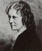 Anna Sewell Portrait