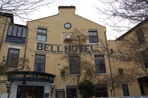 The Bell Hotel Norwich