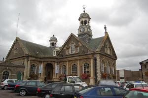 Thetford Guildhall